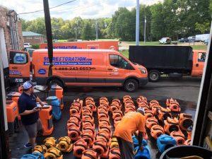 911-restoration-Truckee-Sanitization Services